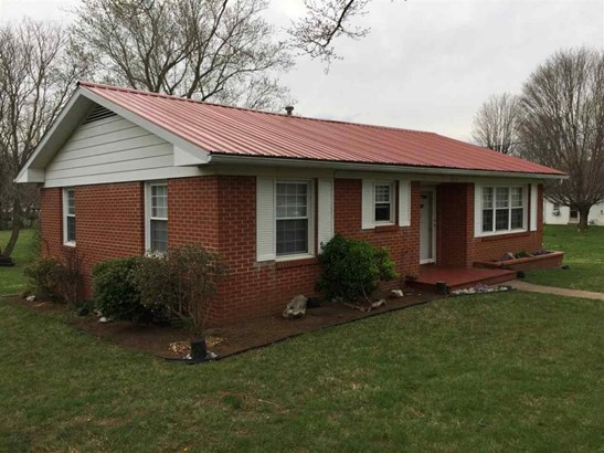435 Line St, Munfordville, KY - USA (photo 1)