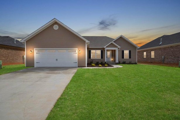 5444 Green Ash Dr, Bowling Green, KY - USA (photo 1)
