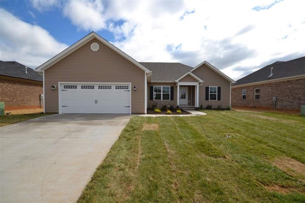 5444 Green Ash Dr, Bowling Green, KY - USA (photo 2)