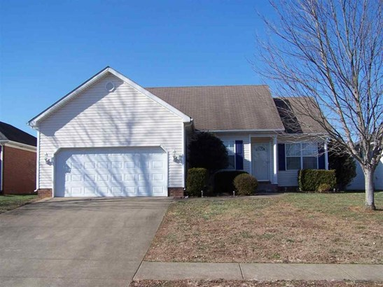 3519 Cave Springs Ave, Bowling Green, KY - USA (photo 1)