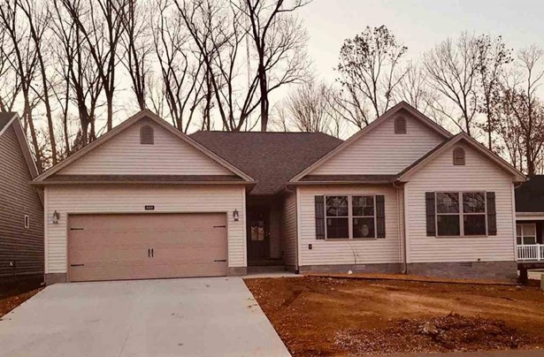 692 Red Maple St, Bowling Green, KY - USA (photo 1)