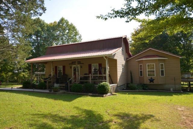 1957 Ar Oliver Rd, Scottsville, KY - USA (photo 1)
