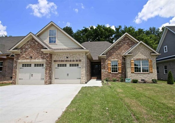 3052 Equestrian Ct, Bowling Green, KY - USA (photo 1)