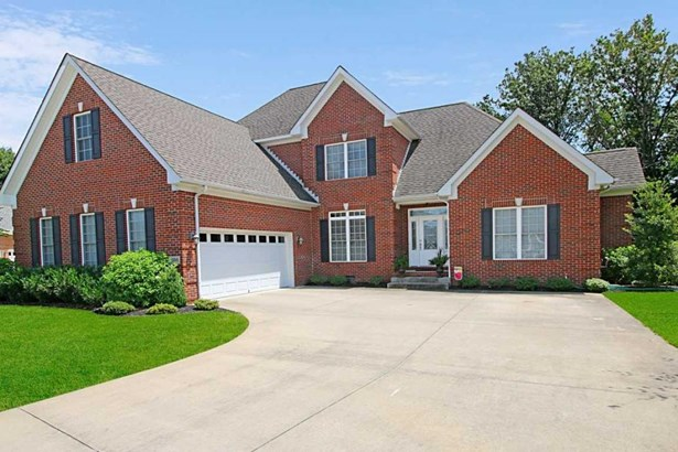 3356 Nugget Dr, Bowling Green, KY - USA (photo 1)