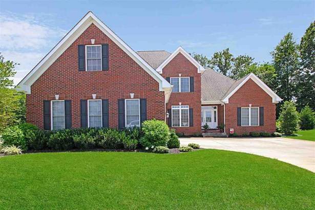 3356 Nugget Dr, Bowling Green, KY - USA (photo 2)