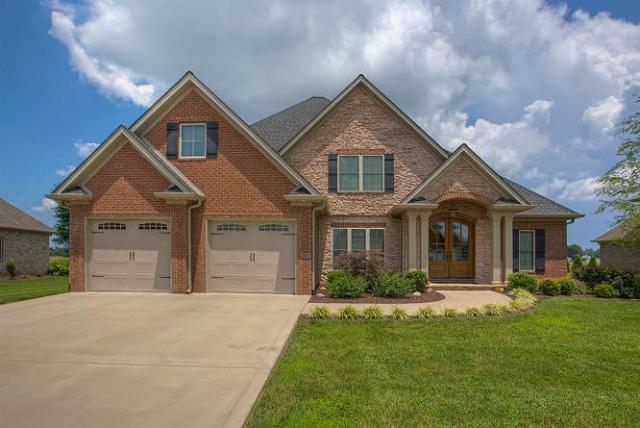 3386 South Glen Gables Blvd, Bowling Green, KY - USA (photo 1)