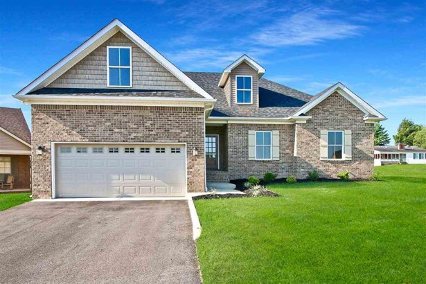 457 Adalynn Circle, Bowling Green, KY - USA (photo 1)