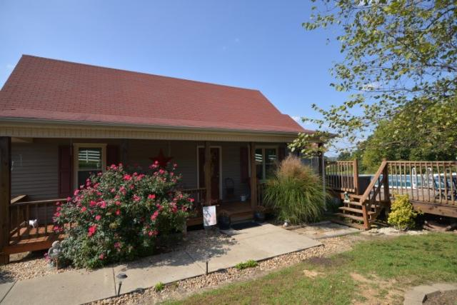 690 Pardue Rd, Scottsville, KY - USA (photo 2)
