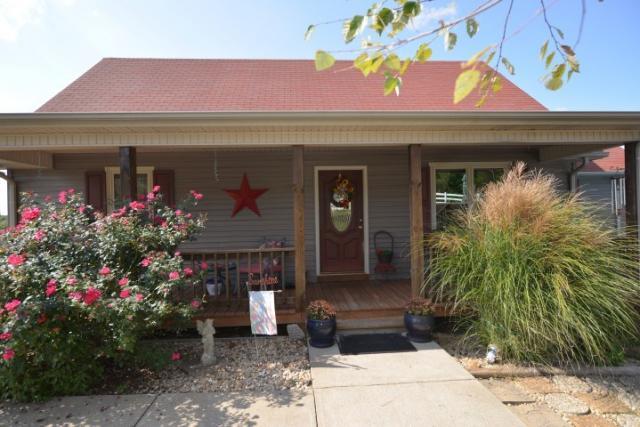 690 Pardue Rd, Scottsville, KY - USA (photo 3)