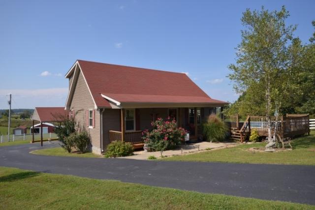 690 Pardue Rd, Scottsville, KY - USA (photo 5)