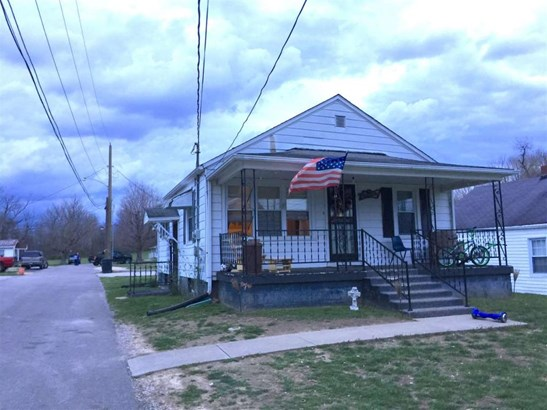 100 Creek Rd, Bonnieville, KY - USA (photo 1)