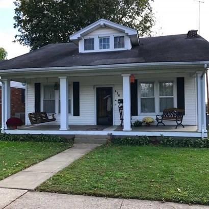 416 West Maple St, Scottsville, KY - USA (photo 1)