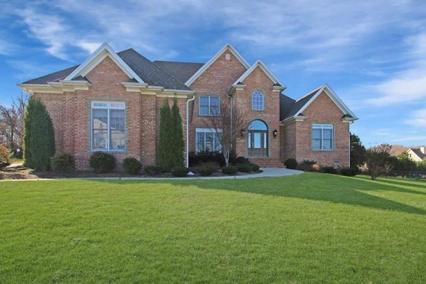 1317 Lakemere Ave, Bowling Green, KY - USA (photo 1)