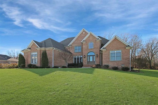 1317 Lakemere Ave, Bowling Green, KY - USA (photo 2)