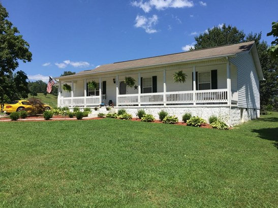 Ranch,Residential, Traditional - Rutledge, TN (photo 2)