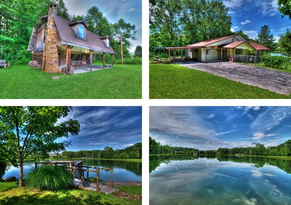 Ranch,Residential, Traditional - Helenwood, TN (photo 1)