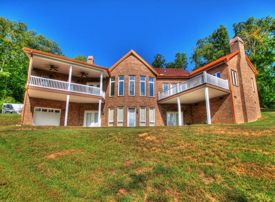 Basement Ranch,Residential, Traditional - Sharps Chapel, TN (photo 2)