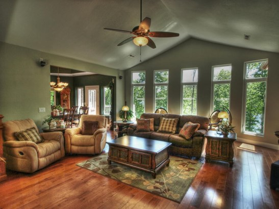 Basement Ranch,Residential, Traditional - Sharps Chapel, TN (photo 5)