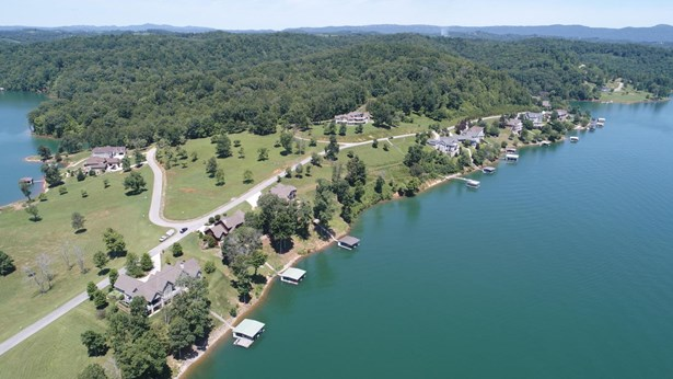 Lake Front,Single Family,Waterfront Access - Lafollette, TN (photo 3)