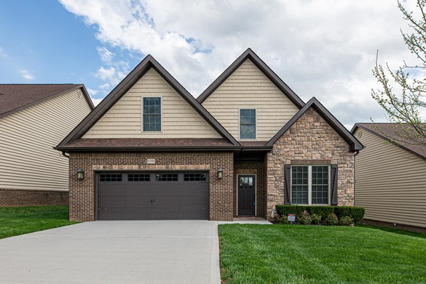 2 Story,Residential, Contemporary,Traditional - Knoxville, TN