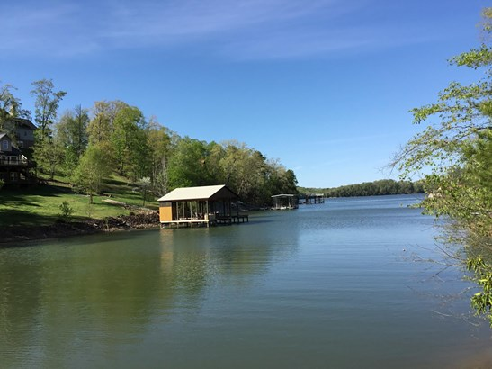 Lake Front,Single Family,Waterfront Access - Ten Mile, TN