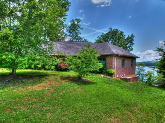 Basement Ranch,Residential, Traditional - Rockwood, TN (photo 2)