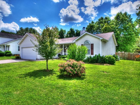 Ranch,Residential, Traditional - Knoxville, TN (photo 2)