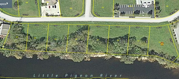 Commercial,Waterfront Access - Sevierville, TN (photo 1)
