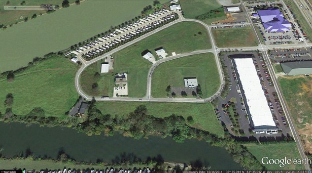 Commercial,Waterfront Access - Sevierville, TN (photo 2)