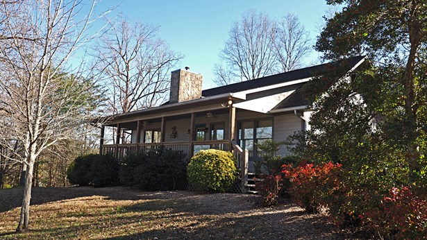 Cabin,Traditional, 2 Story,Residential - Pigeon Forge, TN