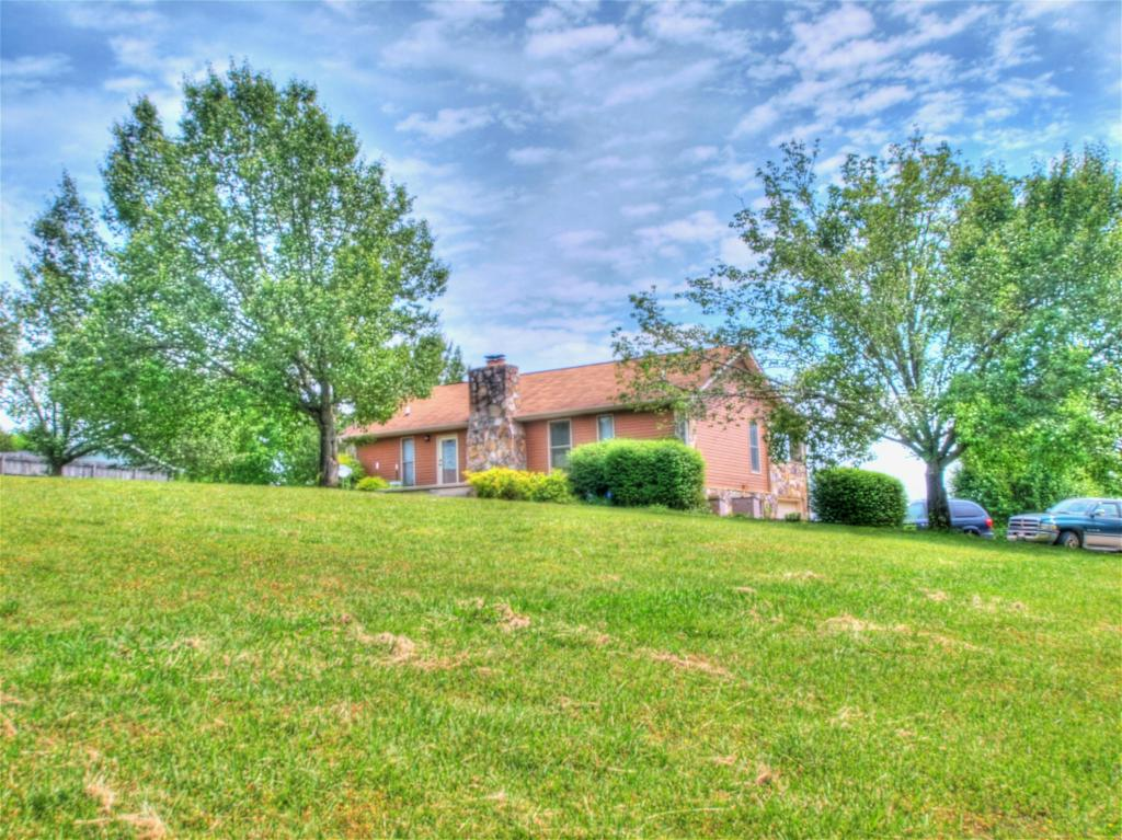 Basement Ranch,Residential, Traditional - Rockwood, TN (photo 4)