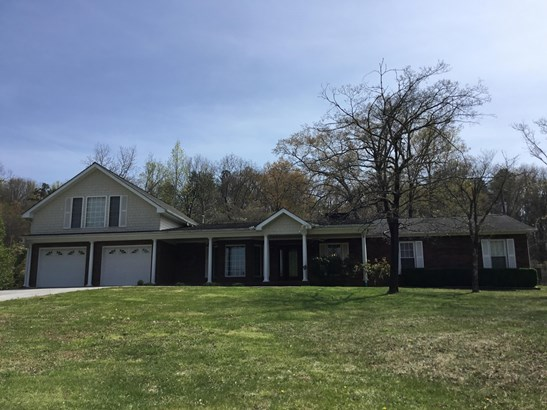 Ranch,Residential, Traditional - Harriman, TN (photo 1)