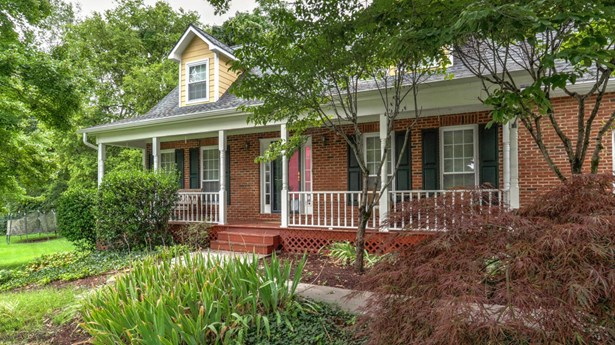 2 Story,Residential, Cape Cod - Knoxville, TN