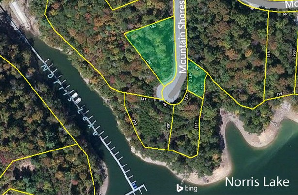 Other,Recreational,Single Family,Waterfront Access - New Tazewell, TN (photo 2)