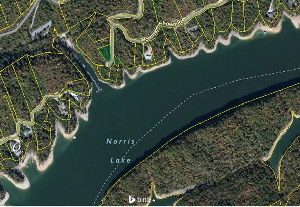 Other,Recreational,Single Family,Waterfront Access - New Tazewell, TN (photo 3)