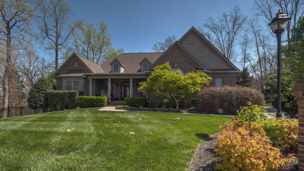 1 1/2 Story,Residential, Traditional - Knoxville, TN (photo 2)