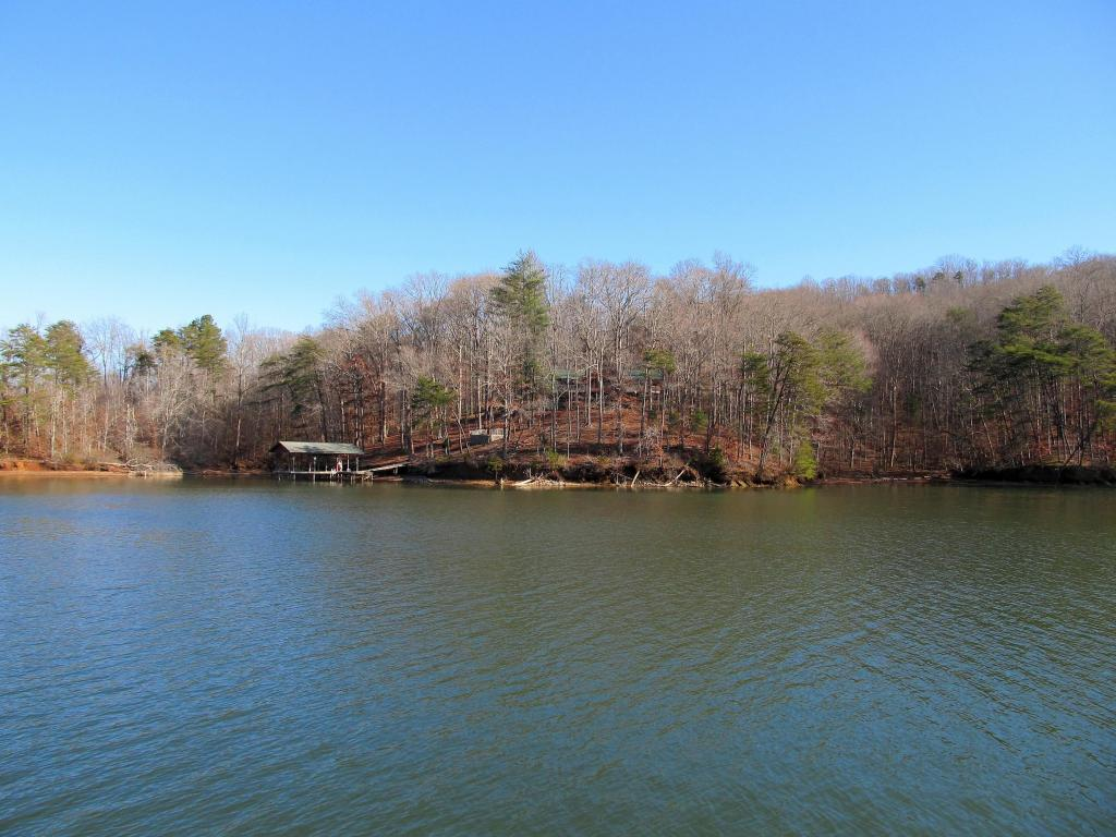 Lake Front,Recreational,Single Family,Waterfront Access - Rockwood, TN (photo 4)