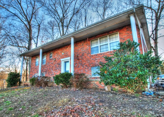 Split Foyer,Residential, Traditional - Knoxville, TN (photo 1)