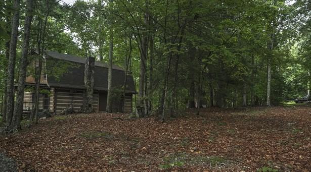 2 Story,Residential, Cabin,Log - Rockwood, TN