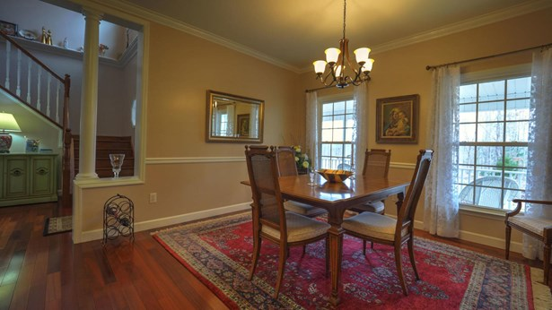 Traditional, 2 Story Basement,Residential - Jacksboro, TN (photo 4)