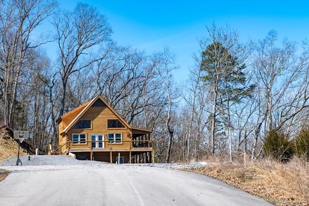 Cabin, 2 Story Basement,Residential - Sevierville, TN