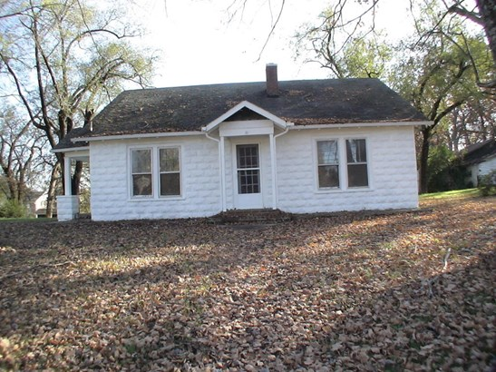 Ranch,Residential, Traditional - Strawberry Plains, TN (photo 1)