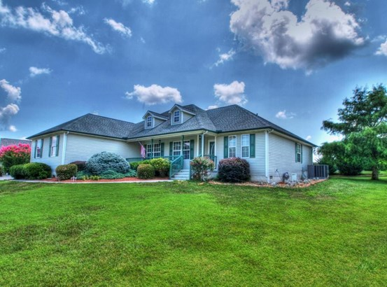 Ranch,Residential, Traditional - Vonore, TN (photo 2)