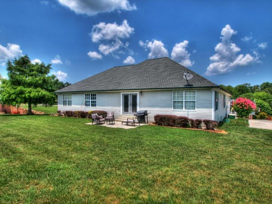 Ranch,Residential, Traditional - Vonore, TN (photo 4)