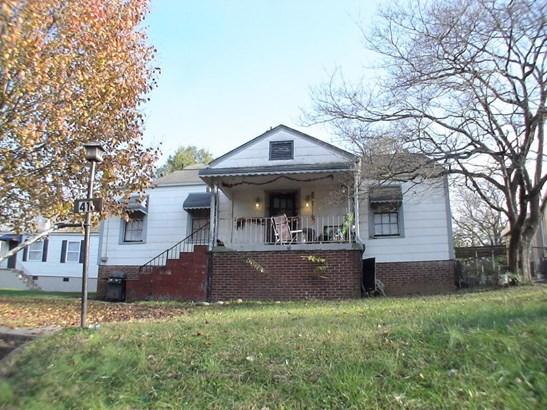 Duplex - Knoxville, TN (photo 1)