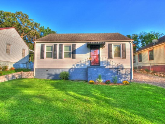 Ranch,Residential, Cottage - Knoxville, TN (photo 2)
