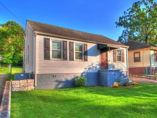 Ranch,Residential, Cottage - Knoxville, TN (photo 4)