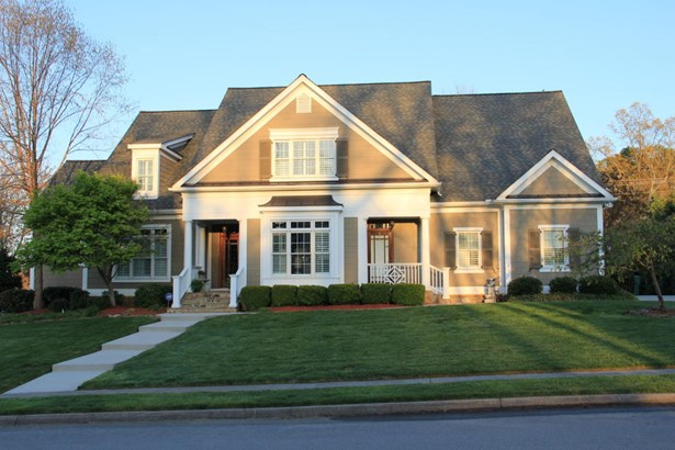 2 Story,Residential, Contemporary,Cottage,Traditional - Knoxville, TN (photo 1)