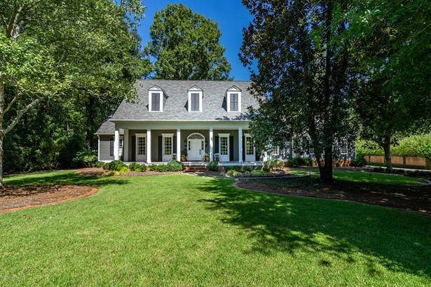 Single Family Residence - Macon, GA