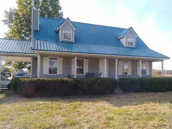 Single Family Detached - Marshallville, GA (photo 1)